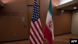 ارشیف، د ایران او امریکا بیرغونه
