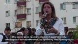 Казанцы протестуют против нового генплана