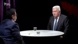 Феликс Кулов выступил с предложениями к кандидатам
