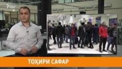 """""""80% русҳо мо тоҷикҳоро дар ватанашон намехоҳанд"""""""