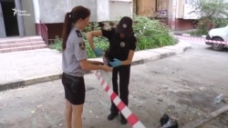 Лікар про напад у Херсоні: у чиновниці понад 30% опіків – відео