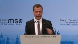 Дмитрий Медведев: в каком году мы живем?