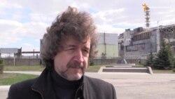 «Врятувало те, що географію блоку добре знали» – дослідник чорнобильського саркофага