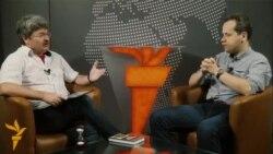 Ігар Мельнікаў: На «Лініі Сталіна» маніпулююць гісторыяй
