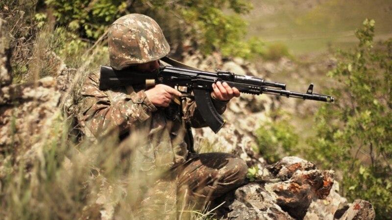Пресечена попытка азербайджанской стороны провести работу по тыловому обеспечению - Минобороны