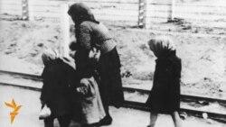 Дагмар: от смерти в Освенциме меня спасла случайность