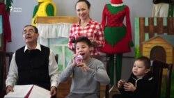 """""""Могҗиза"""" студиясе: үзенчәлекле балалар белән эшләү тәҗрибәсе"""