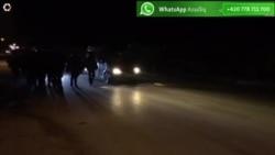 Siyəzəndən gecə görüntüləri