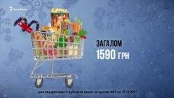Новый год в Крыму: сколько стоит «селедка под шубой»? (видео)