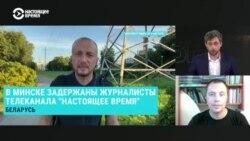 Беларусь депортировала в Украину троих журналистов: эксперт о свободе СМИ в стране (видео)