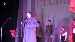При Сталине коррупции не было – Василий Пархоменко (видео)