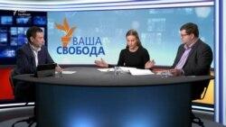 Нинішній законопроект президента про Донбас – подарунок Путіну – Олена Сотник