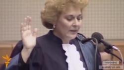 Դիտորդները կրկին քննադատում են ՄԻԵԴ դատավորի պաշտոնի համար անցկացված մրցույթը