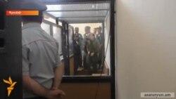 Ավետիսյանների սպանության գործով տուժողի իրավահաջորդները դատավորին ինքնաբացարկ են հայտնել