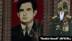 Мирзо Бегматов