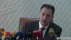 Կարեն Ճշմարիտյանը «անհնար» է համարում Հայաստանում մոնոպալիաների առաջացումն արգելելը
