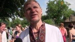 Олег Скрипка: «В прагненні до екологічного, чистого ми випереджуємо світ»