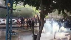 خشونت علیه معترضان؛ دیدگاه علی افشاری
