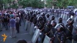 24.06.2015 - Протести во Ереван и Бишкек, залади во Пакистан