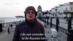 VIDEO: Vladislav Yesypenko's Work For RFE/RL's Crimea.Realities