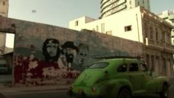 Куба не падрыхтаваная да наплыву турыстаў-амэрыканцаў (відэа)