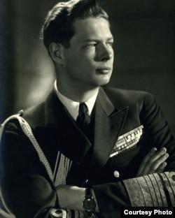 King Michael of Romania b.1921 - d. 2017
