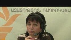 «Ազատության» վիդեոսրահ, 26 դեկտեմբերի, 2009-3