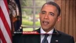 Obama Voices Support For Same-Sex Marriage