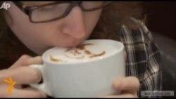 Նախընտրական «սուրճ-հարցում» Ռուսաստանում
