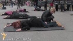«Світ у відео» – 26 березня 2014