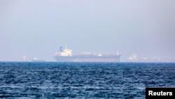 آرشیف، کشتیهای نفت در عمان
