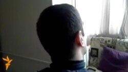 Тожикистонлик гей: Мен ўлдирилишни хоҳламайман