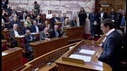 Ципрас бара истрага за скандалот со Новартис
