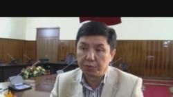 Темир Сариев Оштогу кырдаал тууралуу