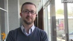 """Nariman Celâl: Yañı Qırım """"anayasası"""" Meclis tarafından qabul etilmez"""