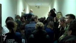 """""""Гринпис"""": суд в Петербурге"""