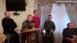 Головою Вищого спеціалізованого суду призначено Бориса Гулька