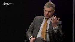 Vladislav Gribincea: Legislativul va mai funcționa doar cât timp va fi în vigoare starea de urgență
