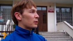 Звальненьне Стахаевіча з «Граніту» прызнанае законным