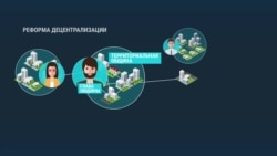 Как в Украине проходит реформа местного самоуправления