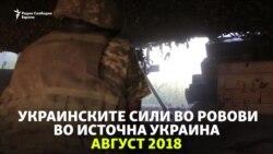 Секојдневни престрелки во источна Украина