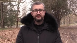 Нариман Джелял о том как крымчан заставляют идти на выборы (видео)