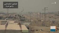 هشتمین روز از عملیات آزادسازی موصل