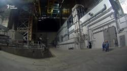 Чорнобиль: сто років захисту – відео