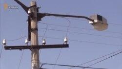 Що буде в Криму без української електроенергії?