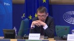Голова Місії України при ЄС розповів про воєнний стан у Європарламенті – відео