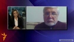 Հարցազրույց ՀՀ-ում Ուկրաինայի նախկին դեսպան Ալեքսանդր Բոժկոյի հետ