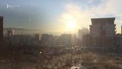 Masat kundër ndotjes së ajrit në Prishtinë