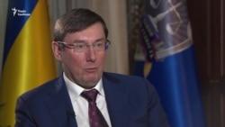 Генпрокурор України: величезні суми готівки у топ-політиків для мене стали відкриттям