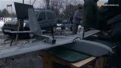 Українській армії пропонують нові безпілотники, перероблений «Калашников» та мотодельтаплан